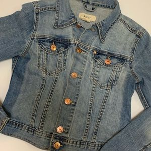 H&M Jackets & Coats - H & M Jean Jacket